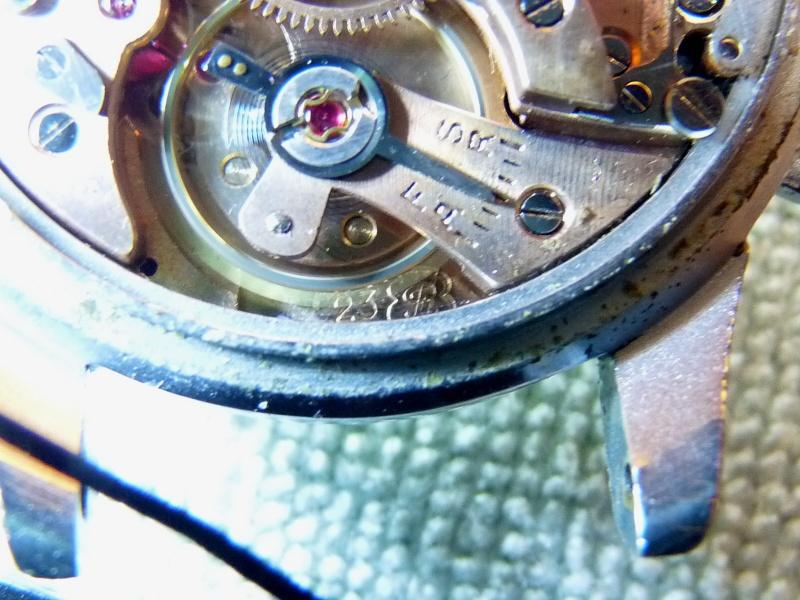 Un chrono CALVY P1030719