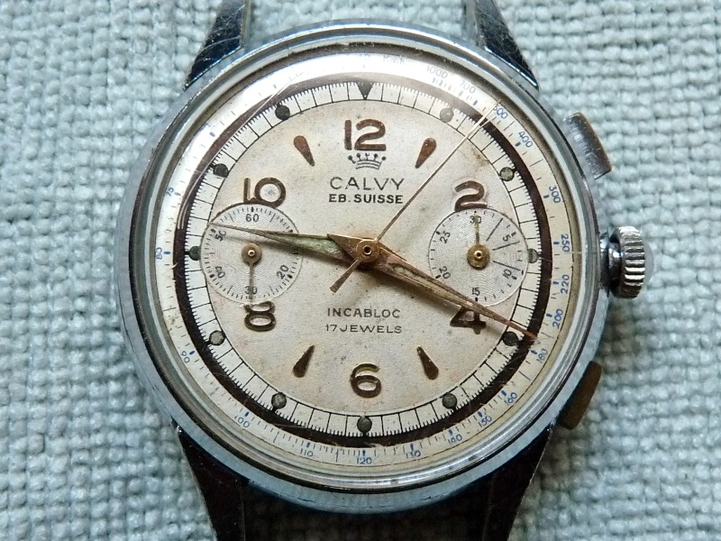 Un chrono CALVY P1030720