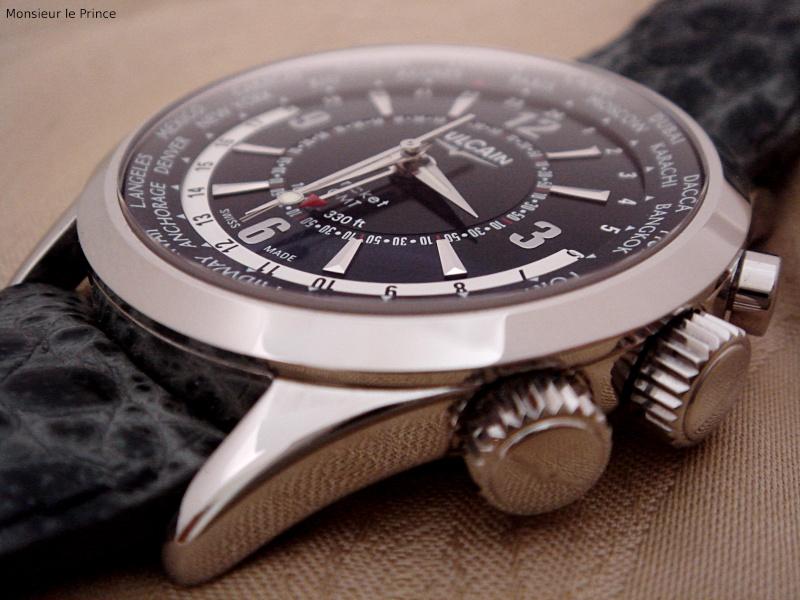 reveil - Les montres réveil de FAM Vulcai10