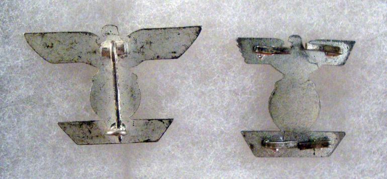 SPANGE EK1 ET EK2 1939  Dsc08711