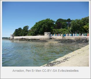 Sites et Paysages De Penboch (Bretagne) Captu254