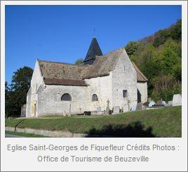 Sites et Paysages Domaine de la Catinière (Normandie) Captu273