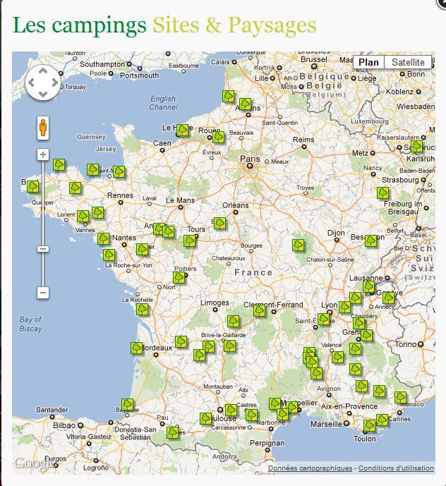 A la découverte de la France avec SP Captur19