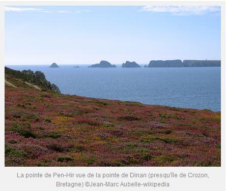 A la découverte de la France avec SP Captur50