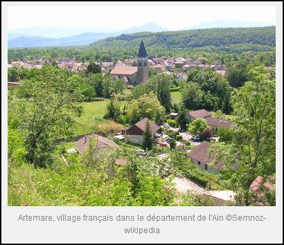 Sites et Paysages Le Vaugrais (Rhône Alpes) Captur54