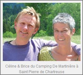 Sites et Paysages De Martinière (Rhône Alpes) Captur61