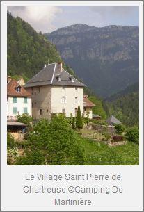 Sites et Paysages De Martinière (Rhône Alpes) Captur62