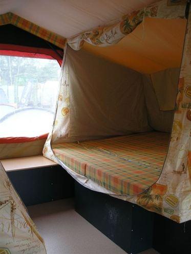 caravane RACLET louxor  Captur68