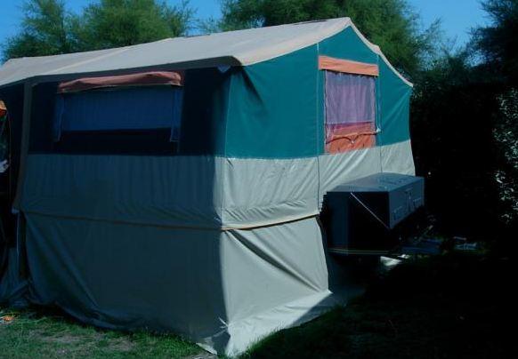 caravane RACLET louxor  Captur71