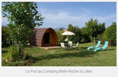 Sites et Paysages Belle Roche (Rhône Alpes) Captur81