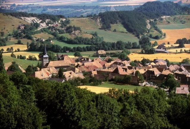 Sites et Paysages Belle Roche (Rhône Alpes) Captur87