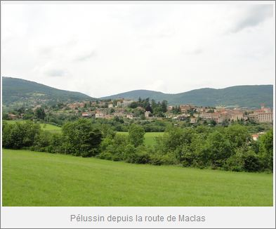Sites et Paysages Bel'Epoque du Pilat (Rhône Alpes) Captur96
