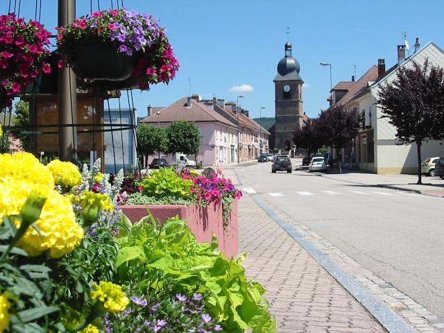 Sites et Paysages Au Clos de la Chaume (Alsace Lorraine) Corcie13