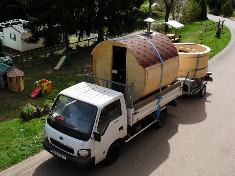 camping du Muhlenbach (Alsace Lorraine) Tonnea10
