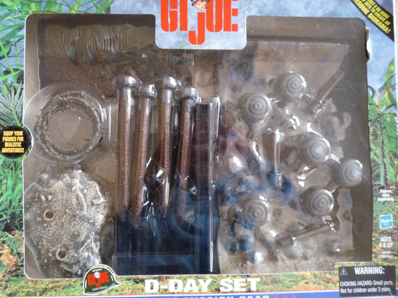 1999 D-Day set P1000314