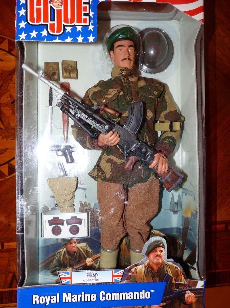 2001 Royal Marine Commando P1000614