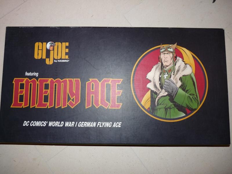 2003 GI Joe Dreams & Vision Enemy Ace P1060310