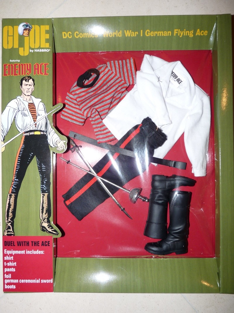 2003 GI Joe Dreams & Vision Enemy Ace P1060312