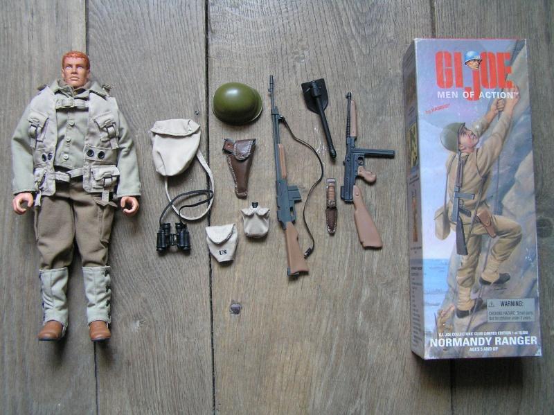 1998 Normandy Ranger P6080010