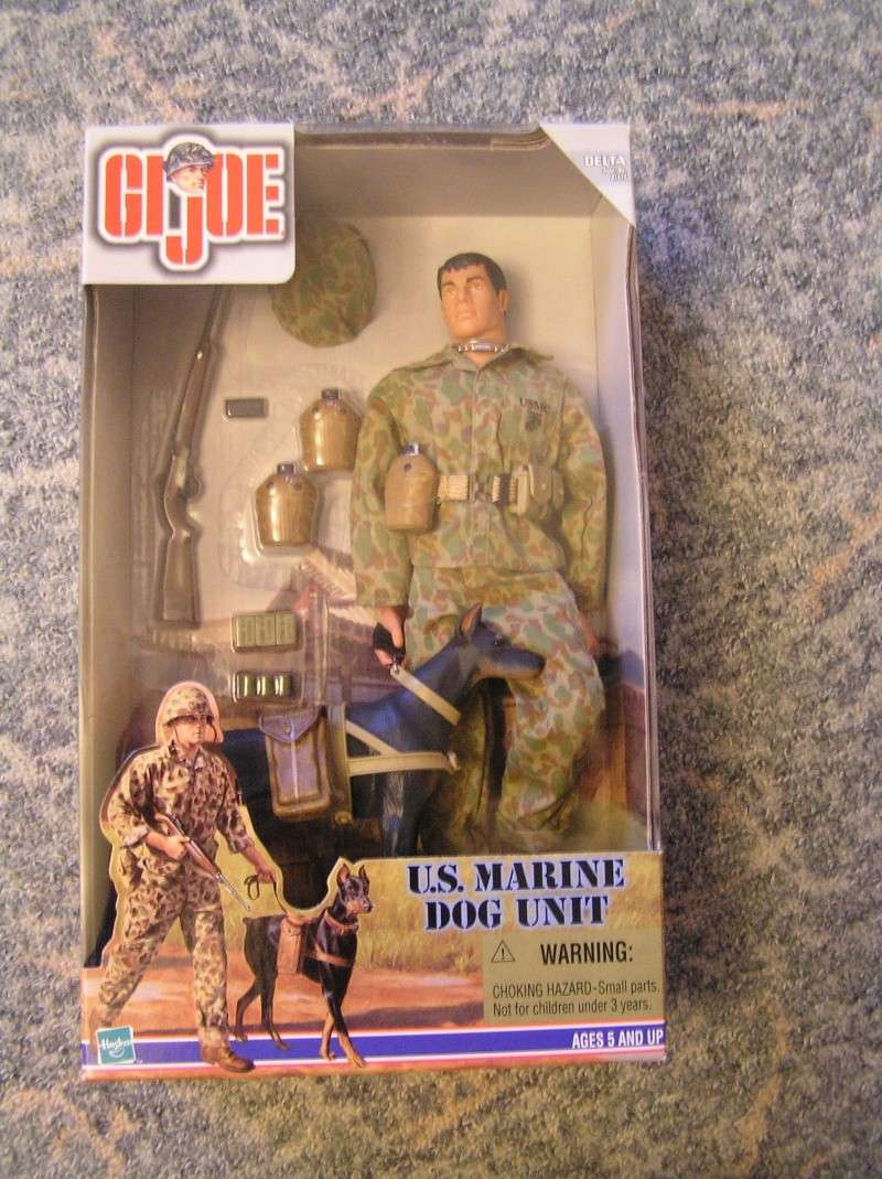 1999 Marine Dog Unit P6180010