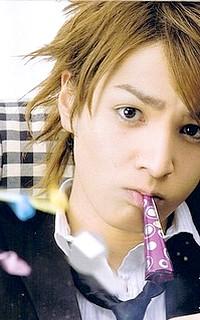 Nishigawa Liam & Fukugawa Miroku ♦ Feat Aaron (NU'EST) & Ikuta Toma Miroku10