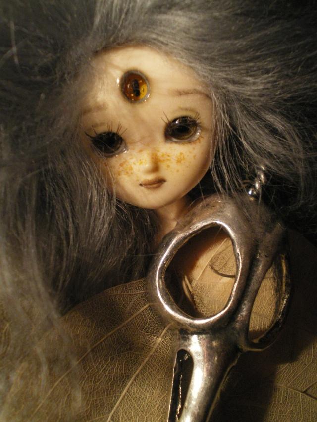 "Salomé, Obitsu 11cm [New ! ""Nature Morte"" P.2] Imgp0042"