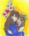 Nanou la copine de Bunny Love_s10
