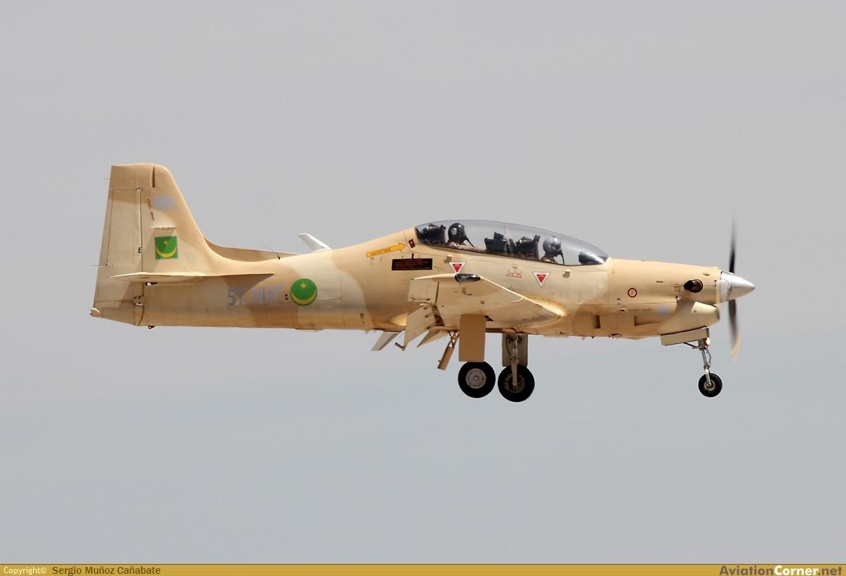 Armée Mauritanienne - Page 3 Avc_0010