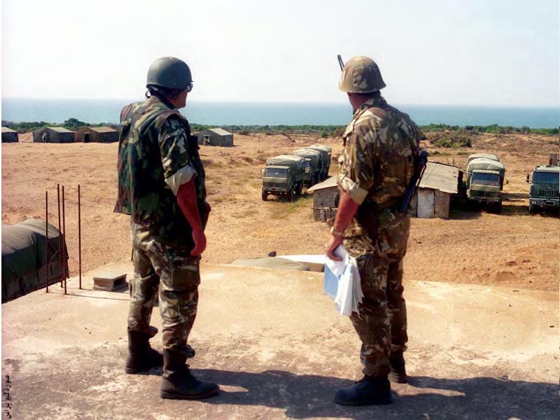 موسوعة الصور الرائعة للقوات الخاصة الجزائرية - صفحة 2 Cevlar10