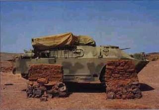 BRDM-1 en Afrique ??? Poliz911