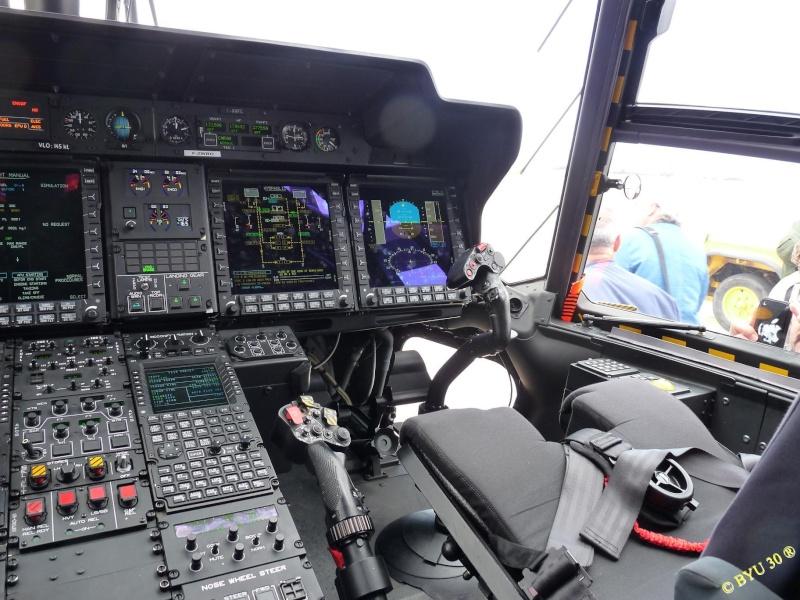 [Aéronavale divers] Hélico NH90 - Page 3 210