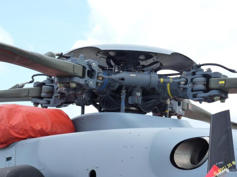 [Aéronavale divers] Hélico NH90 - Page 3 510