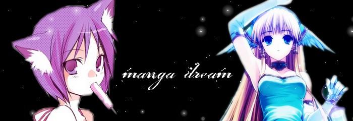 manga-dream