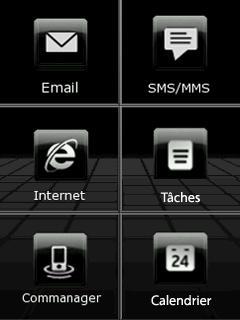 meteo - Win-Mobile Team présente : ROM V4 Diamond, pur instinct... 411