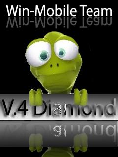 meteo - Win-Mobile Team présente : ROM V4 Diamond, pur instinct... V4_dia10