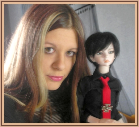 Moi et ma/mes BJD P1010922