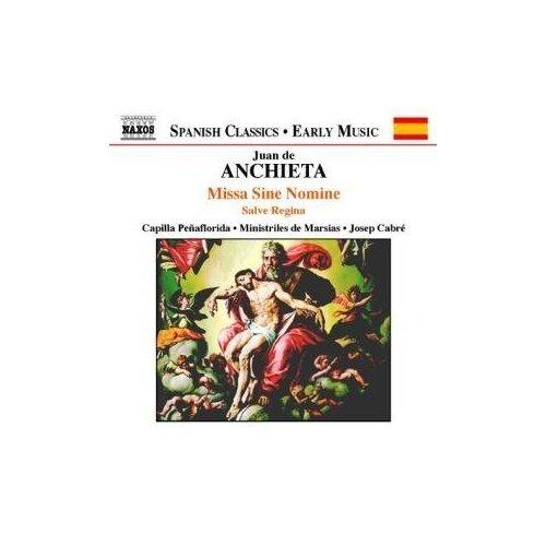 La musique espagnole baroque et préclassique 41zc4w10