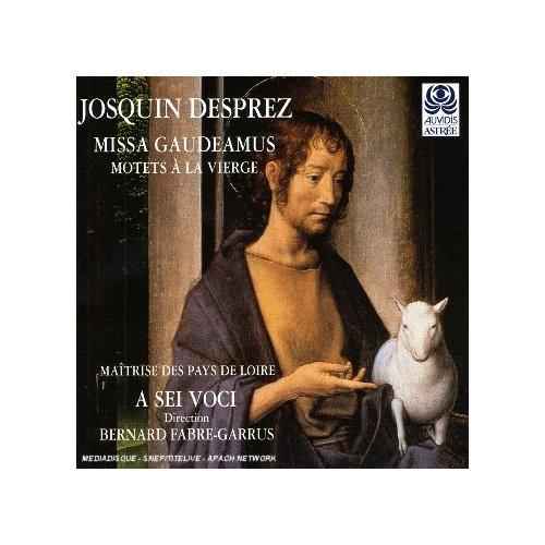 Josquin Desprez (c.1440-1521) 51onzi10