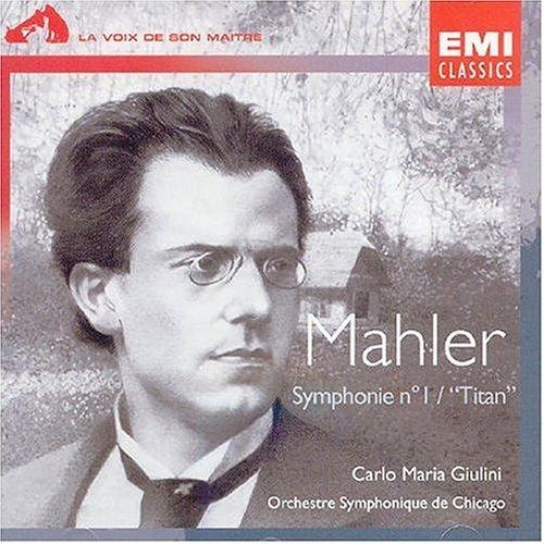 Mahler- 1ère symphonie - Page 2 Mahler10