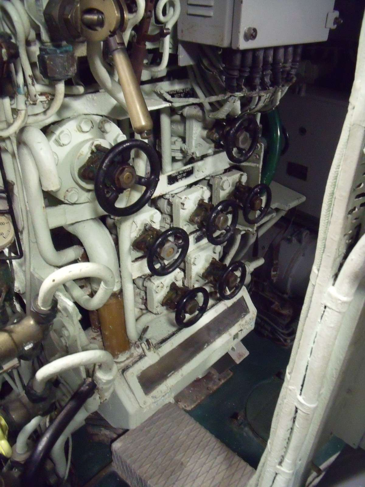 [ Divers - Les classiques ] Accident du Sous-marin FLORE Flore127