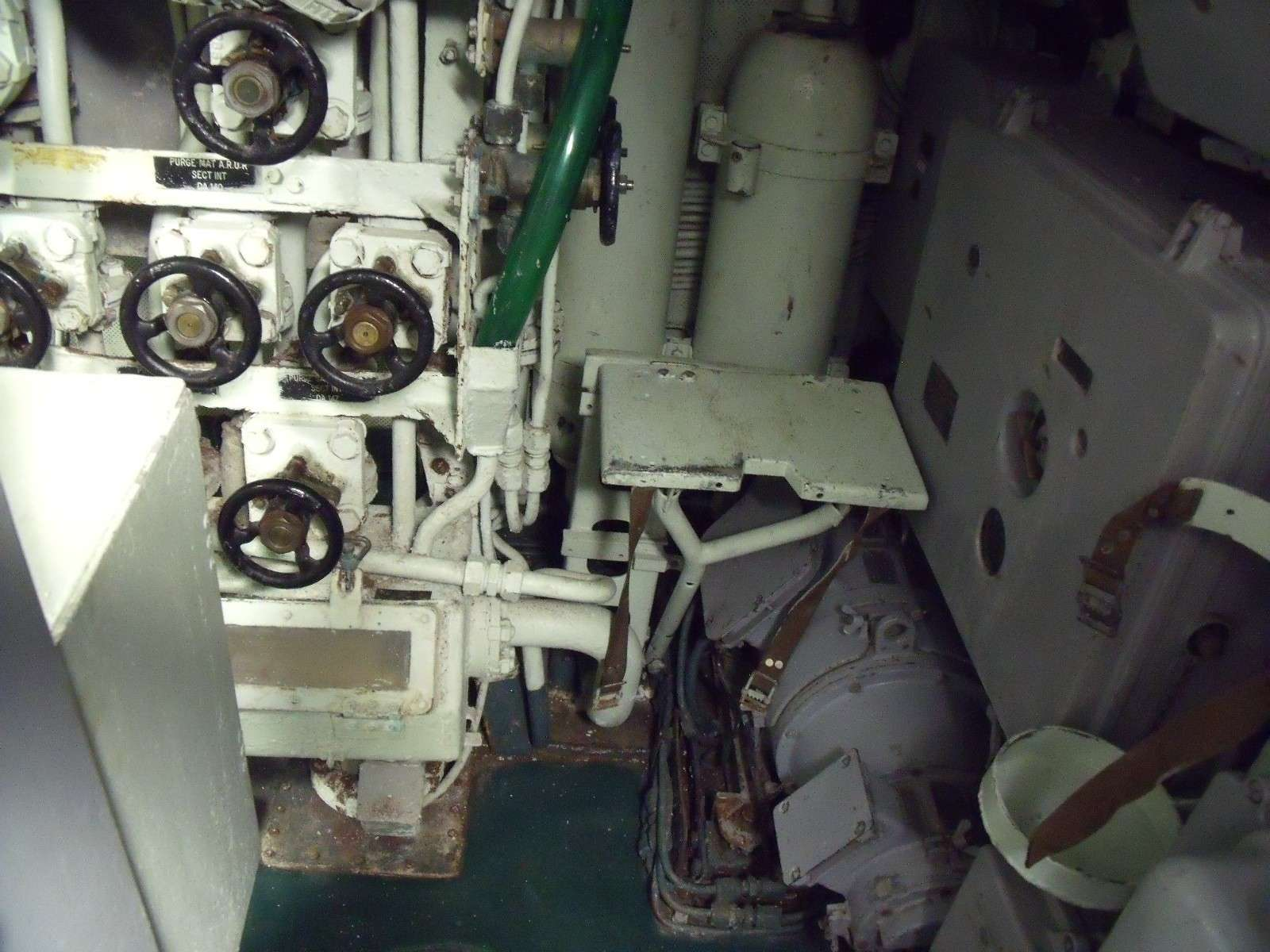 [ Divers - Les classiques ] Accident du Sous-marin FLORE Flore128