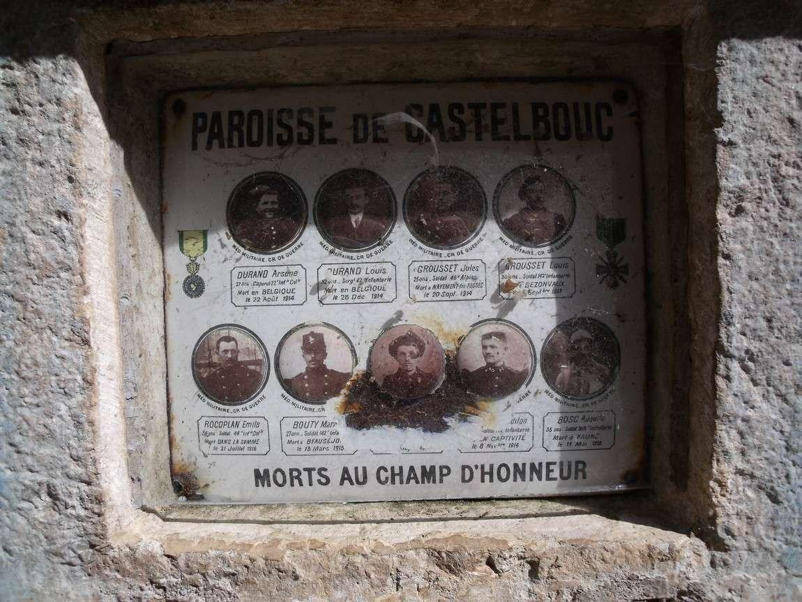 [Histoires et Histoire] Monuments aux morts originaux Français Tome 1 - Page 3 Jardin11