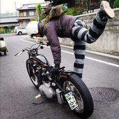Biker et fier de l'être - Page 15 528df710