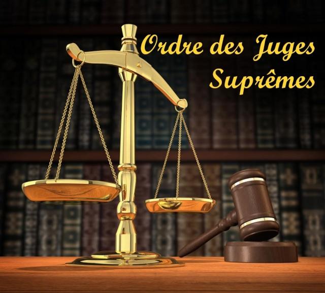 Les Juges Suprêmes