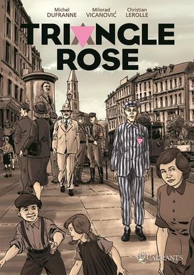 Lisez-vous des bandes dessinées / mangas / comics ? - Page 4 Triang10