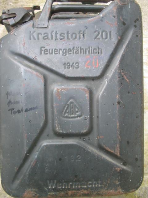 Deux autres Tanker restaurés Collec27
