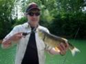 Pêche du chevesne aux leurres Sortie28
