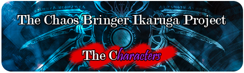 [E] Chaos Bringer Ikaruga - Fate Weapon The_ch10
