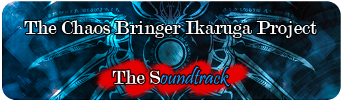 [E] Chaos Bringer Ikaruga - Fate Weapon The_so10