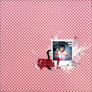 Chez Siléo - m.a.j 23/08/11 : Un sourire, un regard 2009-010